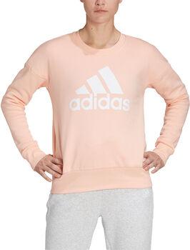 adidas Must Haves Crew Sweatshirt Damen Pink