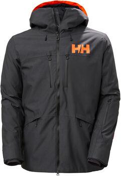Helly Hansen Garibaldi 2.0 veste de ski Hommes Noir