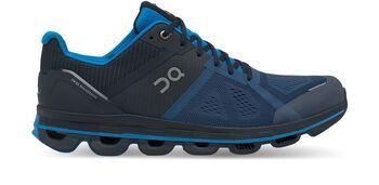 On Cloudace chaussure de running Hommes Bleu