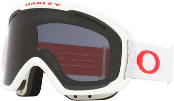 Oakley O Frame 2.0 Pro M Skibrille Weiss