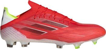 adidas X Speedflow.1 FG chaussure de football Rouge