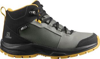 Salomon OUTward CSWP Castor chaussure de randonnée Gris