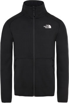 The North Face Quest Jacke Herren Schwarz
