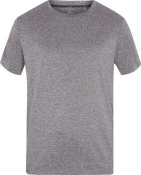 McKINLEY Reamy T-Shirt Herren Grau