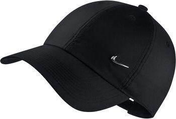 Nike Sportswear H86 Metal Cap Herren Schwarz