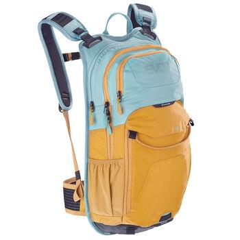 evoc Stage 12 litres sac à dos de cycliste Multicolore
