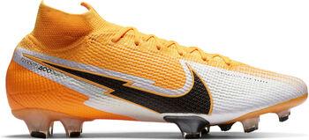 Nike MERCURIAL SUPERFLY 7 ELITE FG Fussballschuh Herren Orange