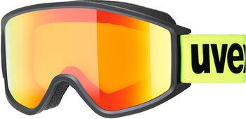 Uvex g.gl 3000 CV Skibrille Gelb