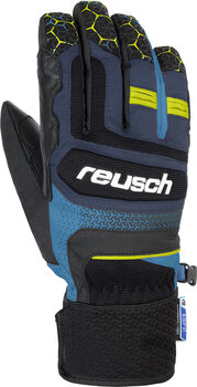 Reusch Stuart r-tex XT Gants de ski Bleu