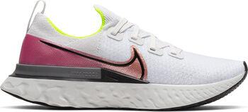 Nike React Infinity Run Laufschuh Herren Weiss