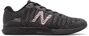 New Balance Training Mimimus Barfuss Chaussure de fitness Femmes Noir