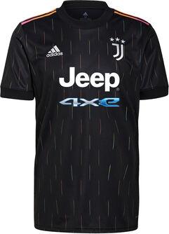 Juventus Turin Away Fussballtrikot