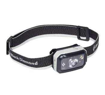 Black Diamond ReVolt 350 Stirnlampe Silber