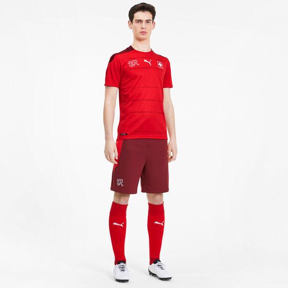 SFV Schweiz Nati Home Replica Fussballshirt