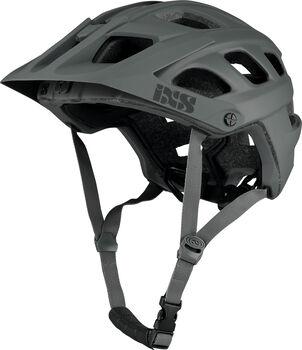 iXS Trail EVO Casque de vélo Gris