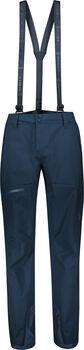 SCOTT Explorair 3L Pantalon de ski Bleu