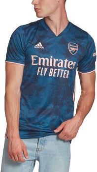 adidas FC Arsenal 20/21 3R maillot de football Hommes Bleu