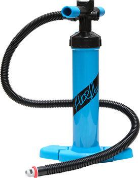 FIREFLY SUP Doppelhubpumpe Com Blau