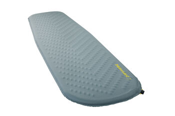 Therm-a-Rest Trail Lite Regular Isolationsmatte Grau