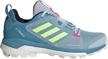 adidas TERREX Skychaser GORE-TEX 2.0 chaussure de randonnée Femmes Bleu