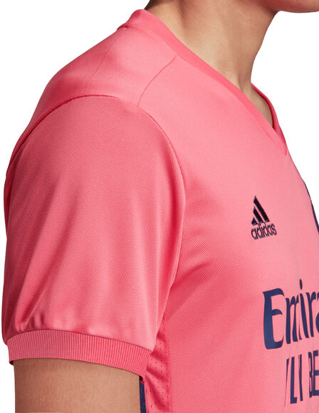 Real Madrid Away Fussballtrikot