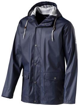 McKINLEY Aston Jacke Herren Blau