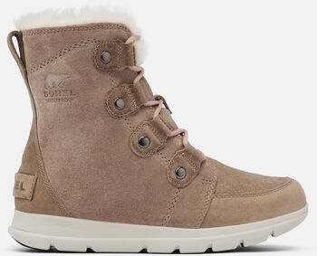 SOREL™ EXPLORER JOAN Winterstiefel Damen Beige