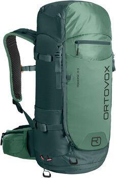 ORTOVOX TRAVERSE 38 sac à dos pour l'escalade Femmes Vert