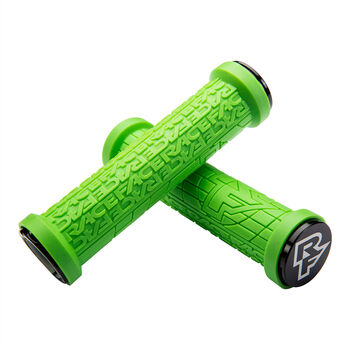 Race Face GRIPPLER Grip Lock-on 30mm Poignées de vélo Vert
