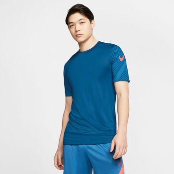 Nike Dri-FIT Strike Hommes Bleu