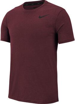 Nike Breathe T-Shirt Herren Rot