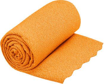 Sea to Summit Airlite Towel Reisehandtuch Orange