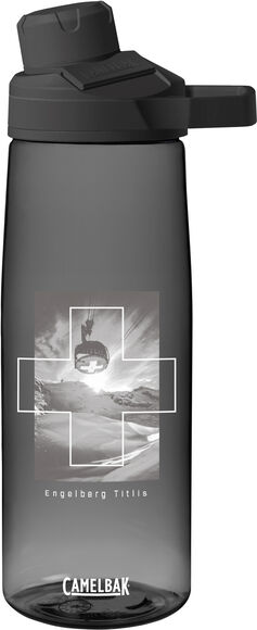 Chute Engelberg Edition Trinkflasche