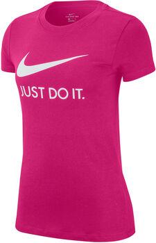 Nike Sportswear JDI T-Shirt Damen Pink