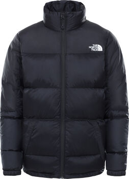 The North Face Diablo Daunenjacke Damen Schwarz