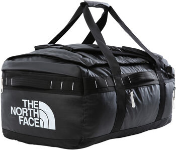 The North Face Base Camp Duffel 62L Reisetasche Schwarz