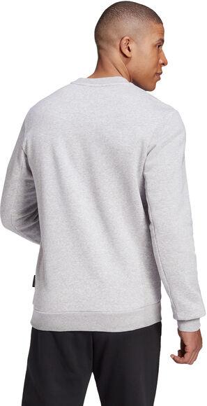 Badge of Sport Fleece Sweatshirt