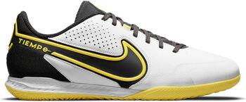 Nike React Tiempo Legend 9 Pro Fussballschuh Indoor Weiss