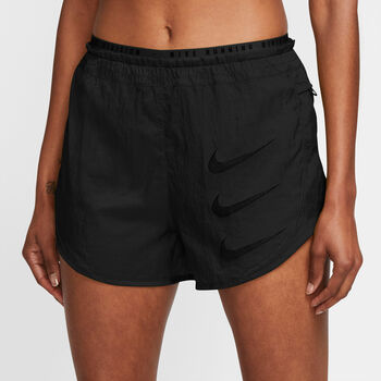 Nike Tempo Luxe Run Division short de running Femmes Noir