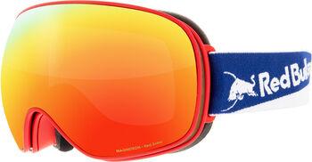Red Bull SPECT Eyewear Magnetron lunettes de ski Rouge