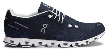 On Cloud Laufschuh Herren Blau