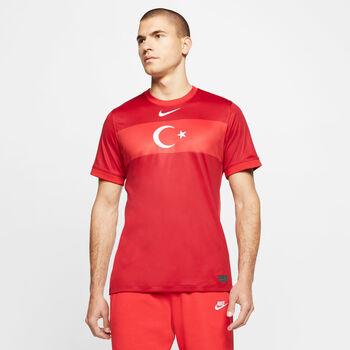 Nike Türkei 2020 Stadium Away Maillot de football Hommes Rouge
