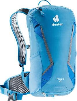 Deuter Race Bikerucksack Blau
