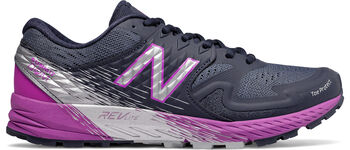 New Balance Summit K.O.M Chaussure de trail running Femmes Multicolore