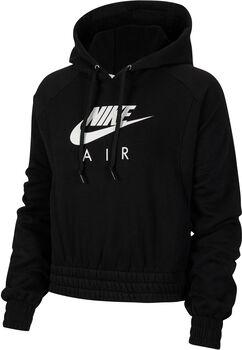 Nike Sportswear Air Hoody Femmes Noir