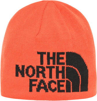 The North Face Highline Beanie Mütze Blau