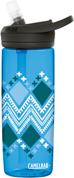 CamelBak Eddy+ Trinkflasche Blau