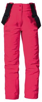 SCHÖFFEL Biarritz2 pantalon de ski Filles Rose