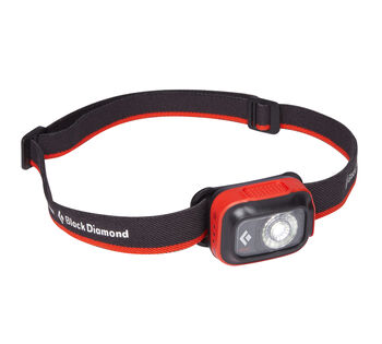 Black Diamond Sprint 225 Lampe frontale Rouge