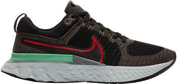Nike React Infinity Flyknit 2 Laufschuh Herren